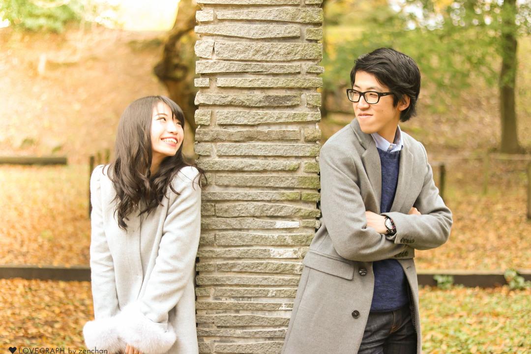 Sayaka × Kouhey | カップルフォト