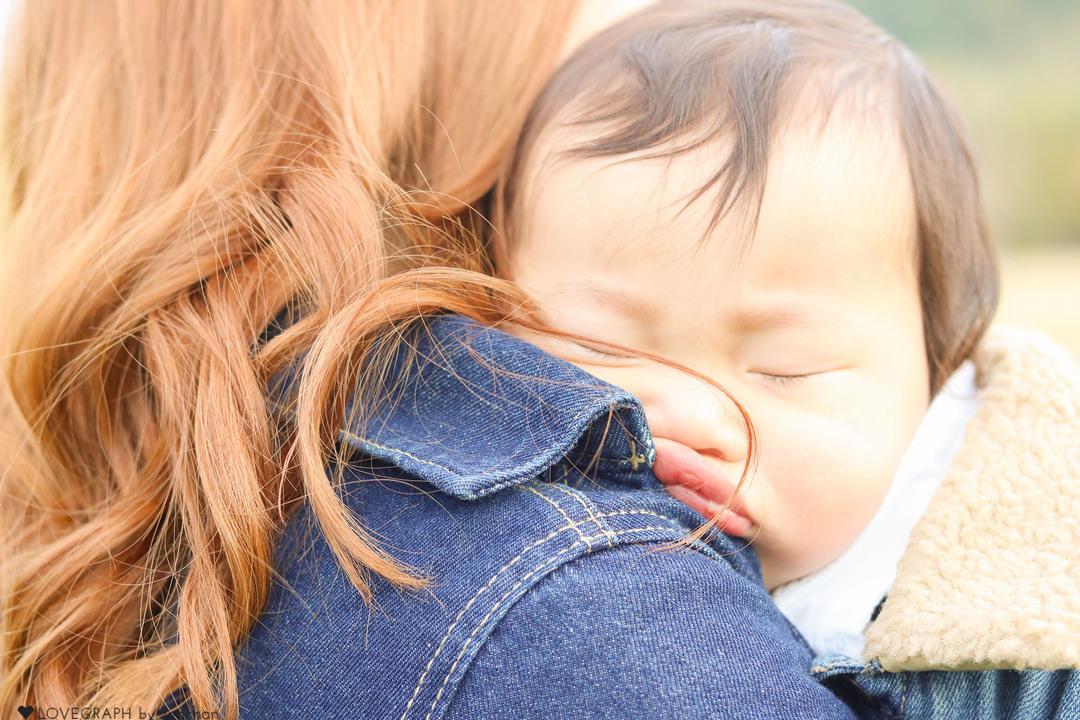 Misaki × Aki | 家族写真(ファミリーフォト)