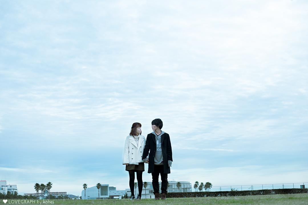Yuichiro×Yuki | カップルフォト