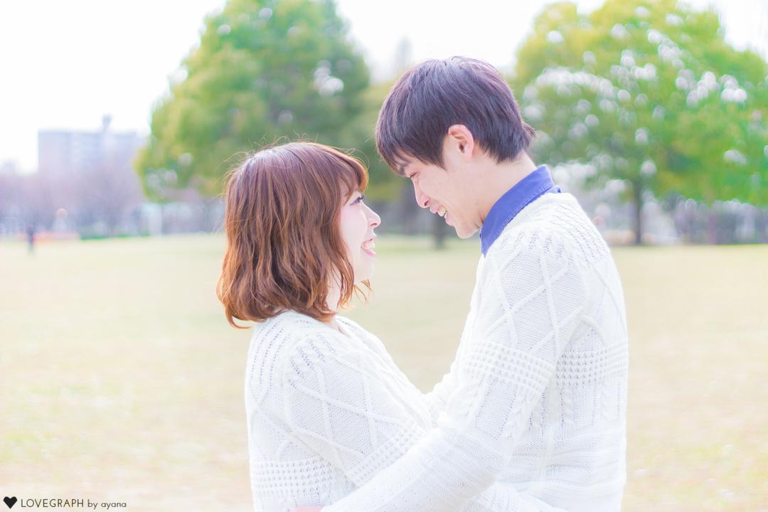 Yuuki × Nana | カップルフォト