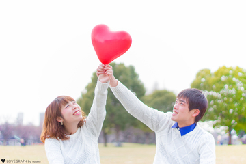 Yuuki × Nana   カップルフォト