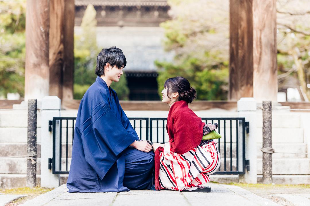 Mika × Taito | カップルフォト