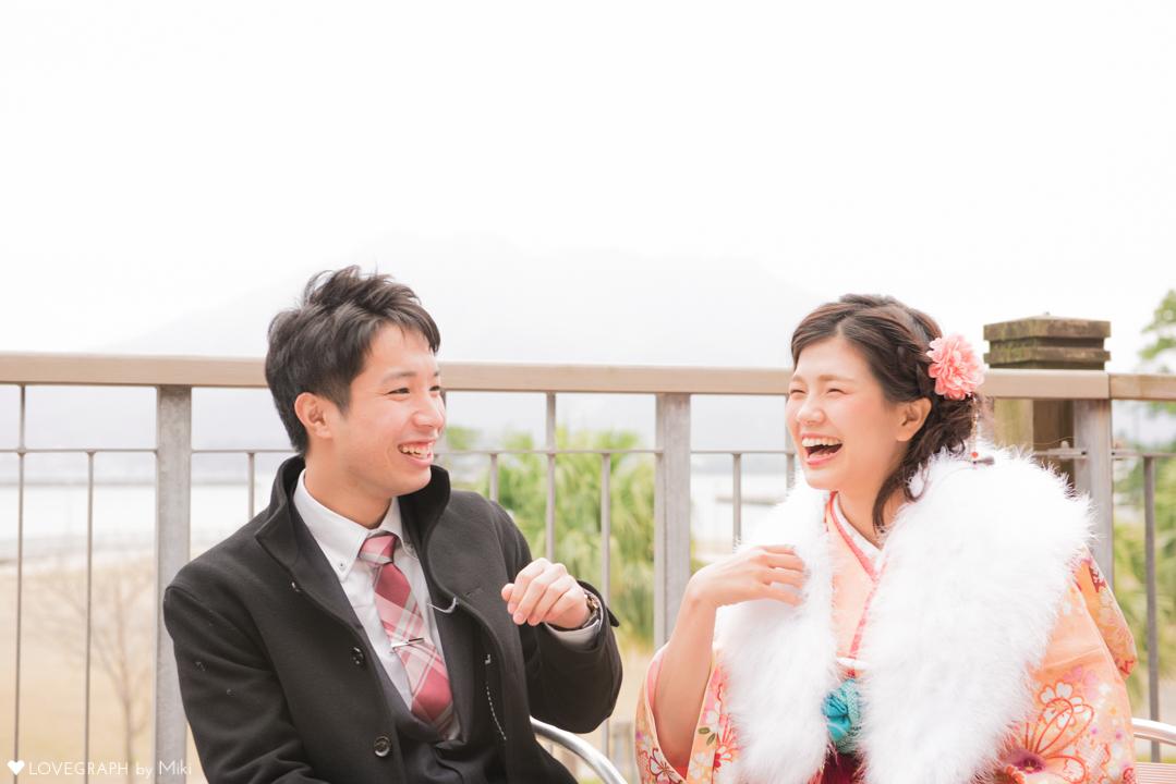 Seiya×Shiori  | カップルフォト