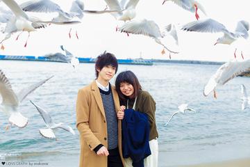 Yoshiki×Hikari | カップルフォト