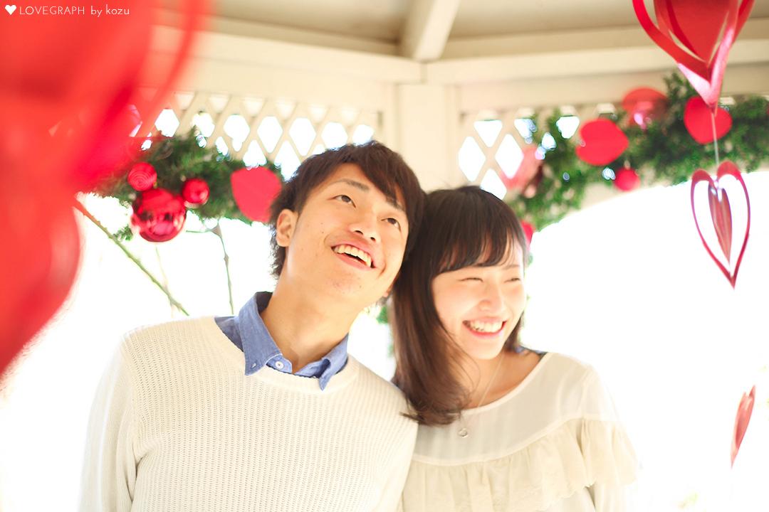 Rui × Ayaka | カップルフォト