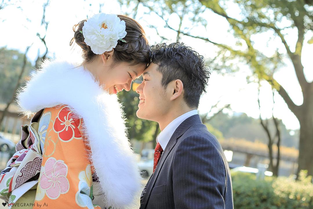 Daiki×Ayaka | カップルフォト