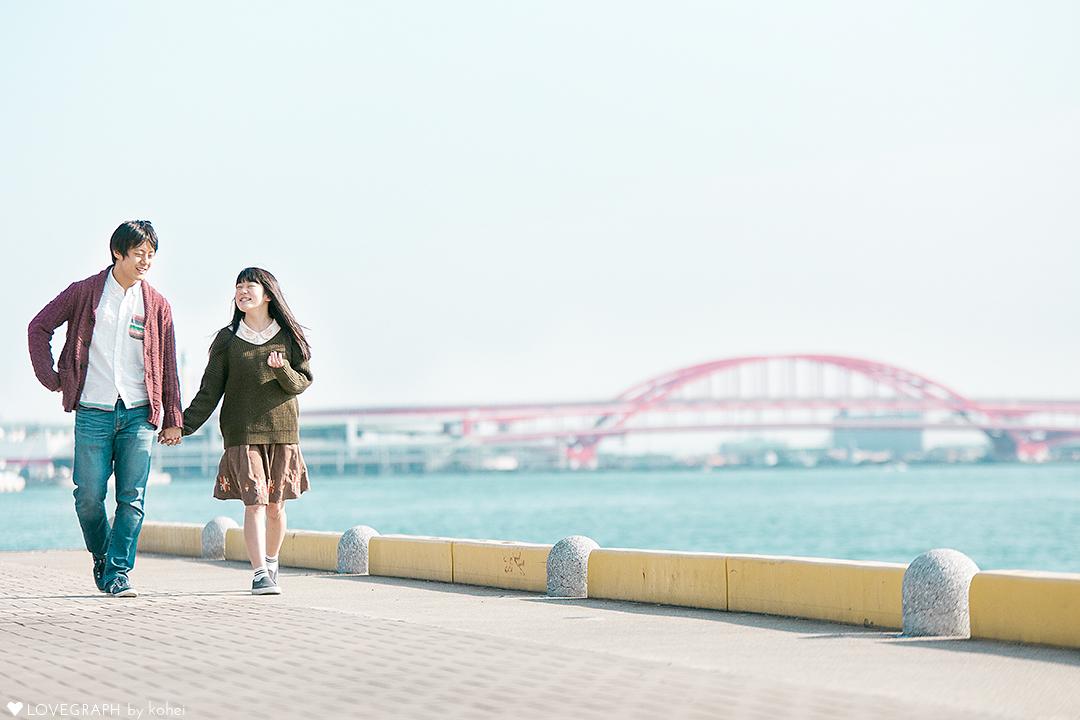 Shigeki×Mizuki | カップルフォト