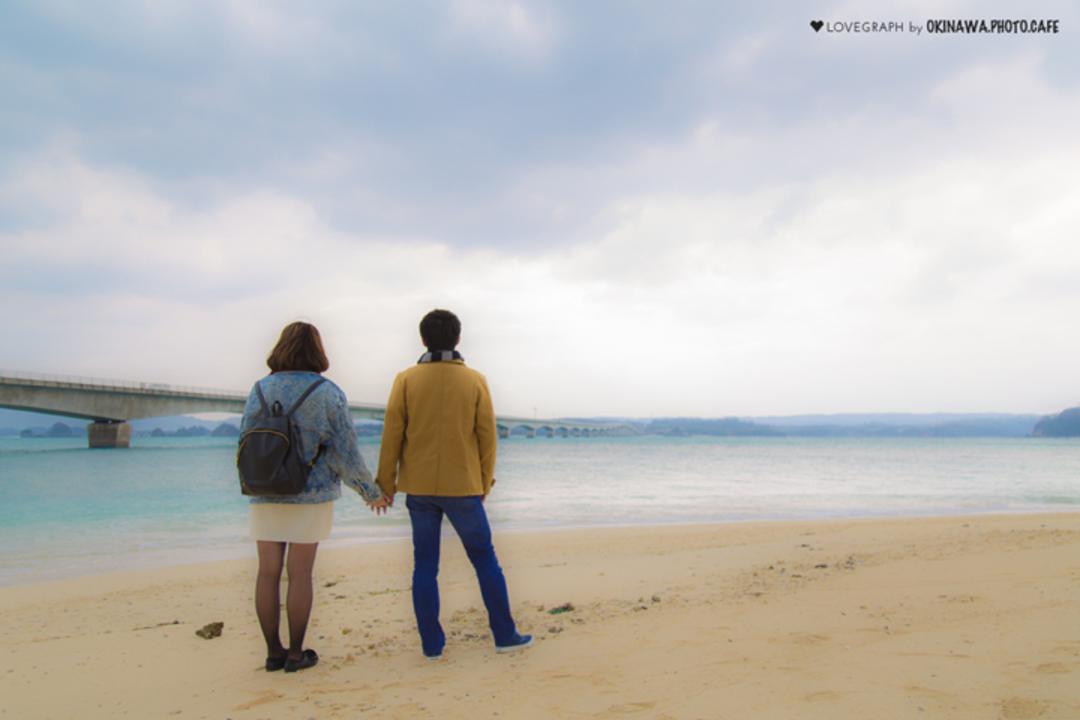 Momoe × Yusuke | カップルフォト
