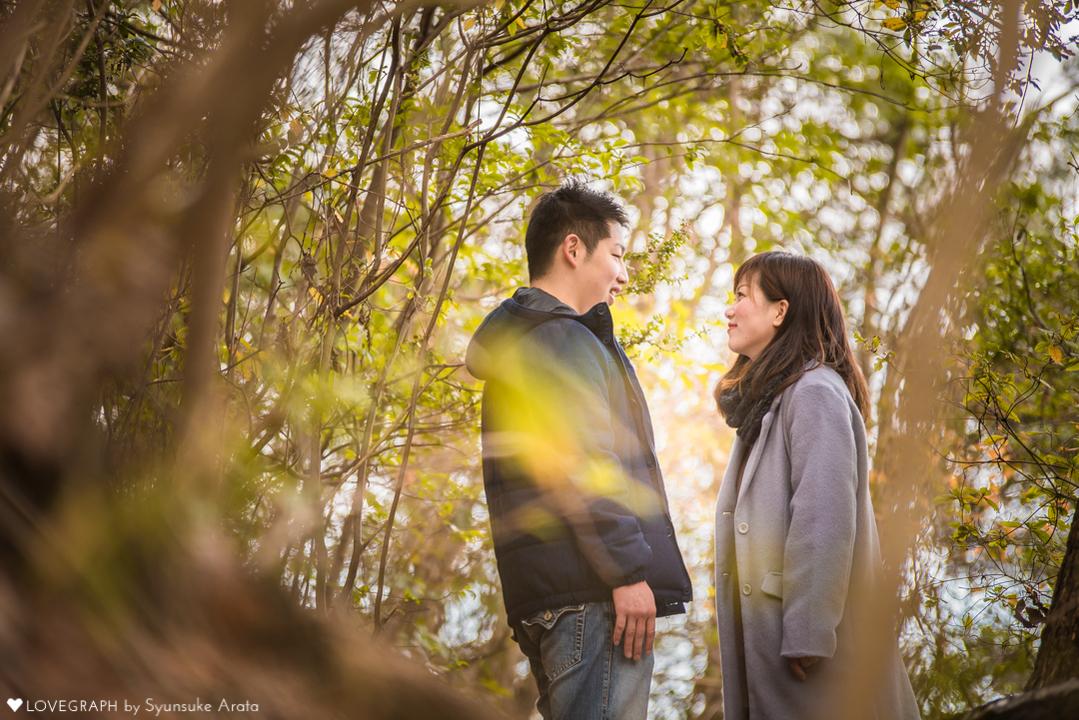 Keisuke × Risa | 夫婦フォト