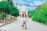 Saki × Yoshikazu | 夫婦フォト