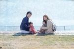 Asuka × Takumi   ファミリーフォト(家族・親子)