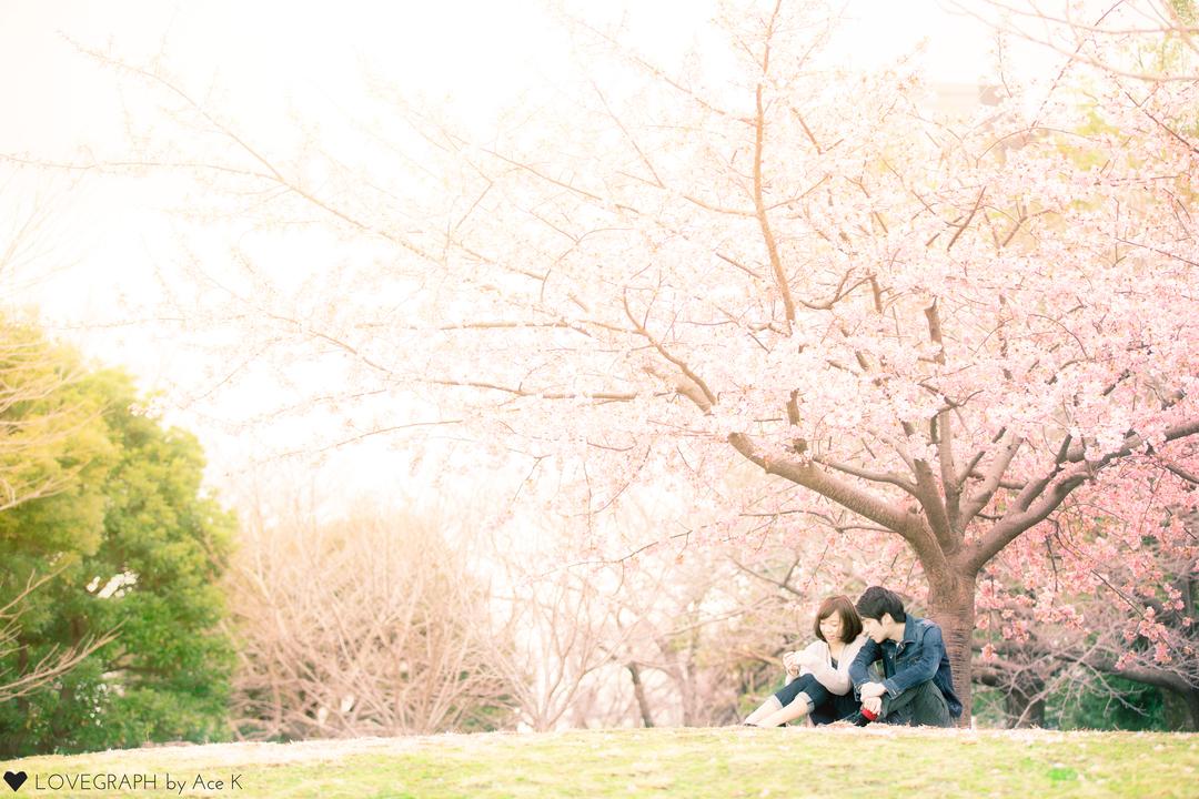Ai × Kohichiro | 夫婦フォト