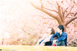 Ai × Kohichiro   夫婦フォト
