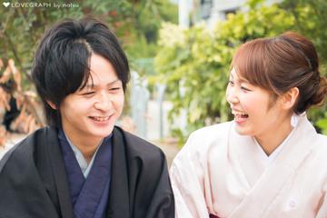 Sonoka × Hiroki | カップルフォト