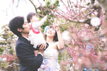 Misaki × Taku | ファミリーフォト(家族・親子)