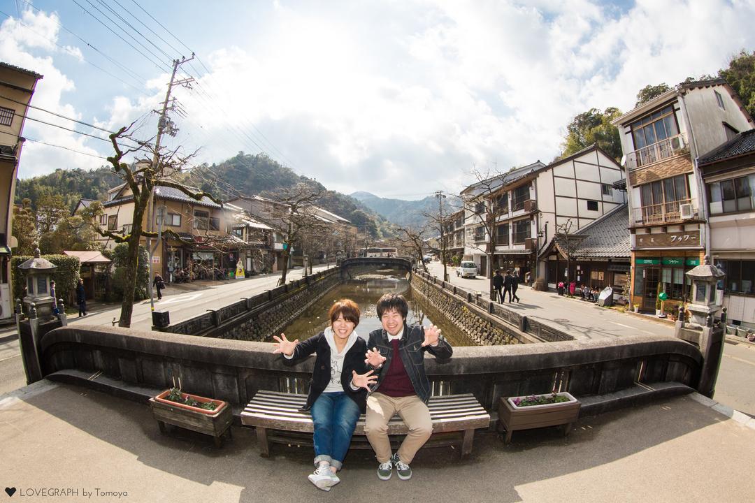 Sae × Takumi   カップルフォト