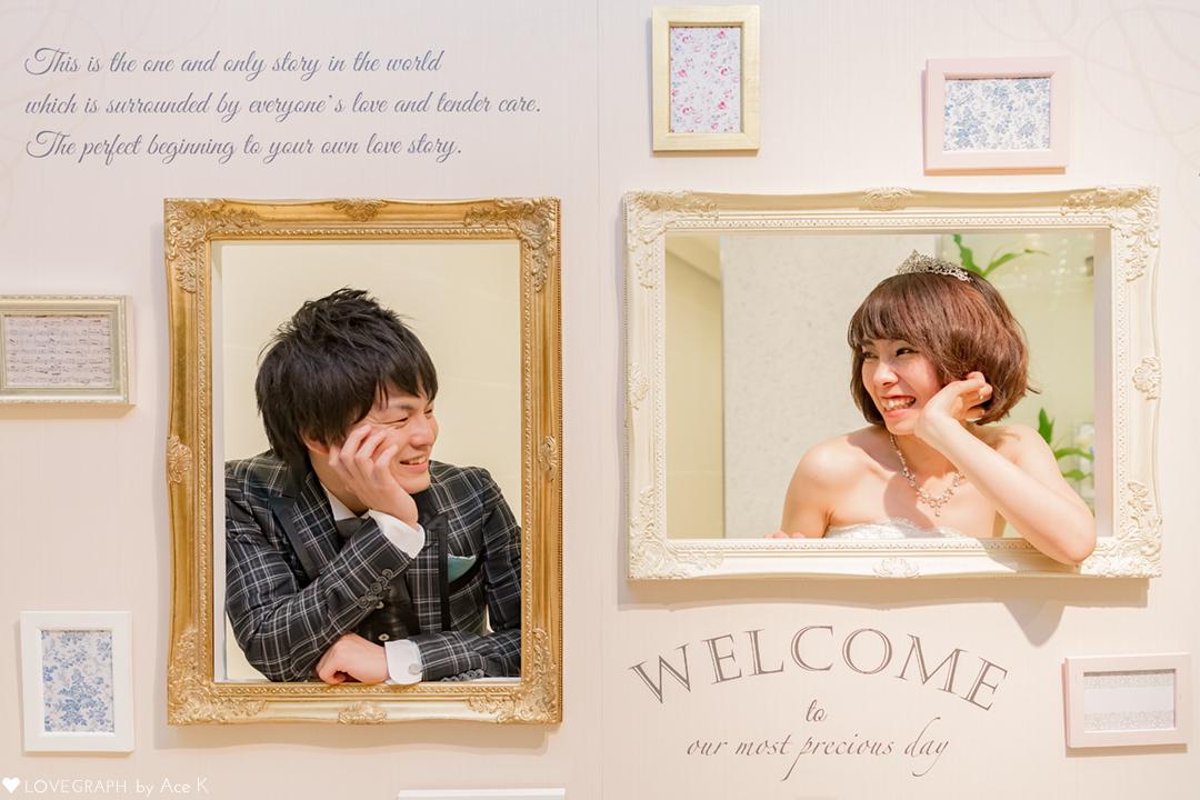 Daiki × Haruka | カップルフォト