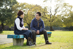 Tetsuro × Yukari   夫婦フォト
