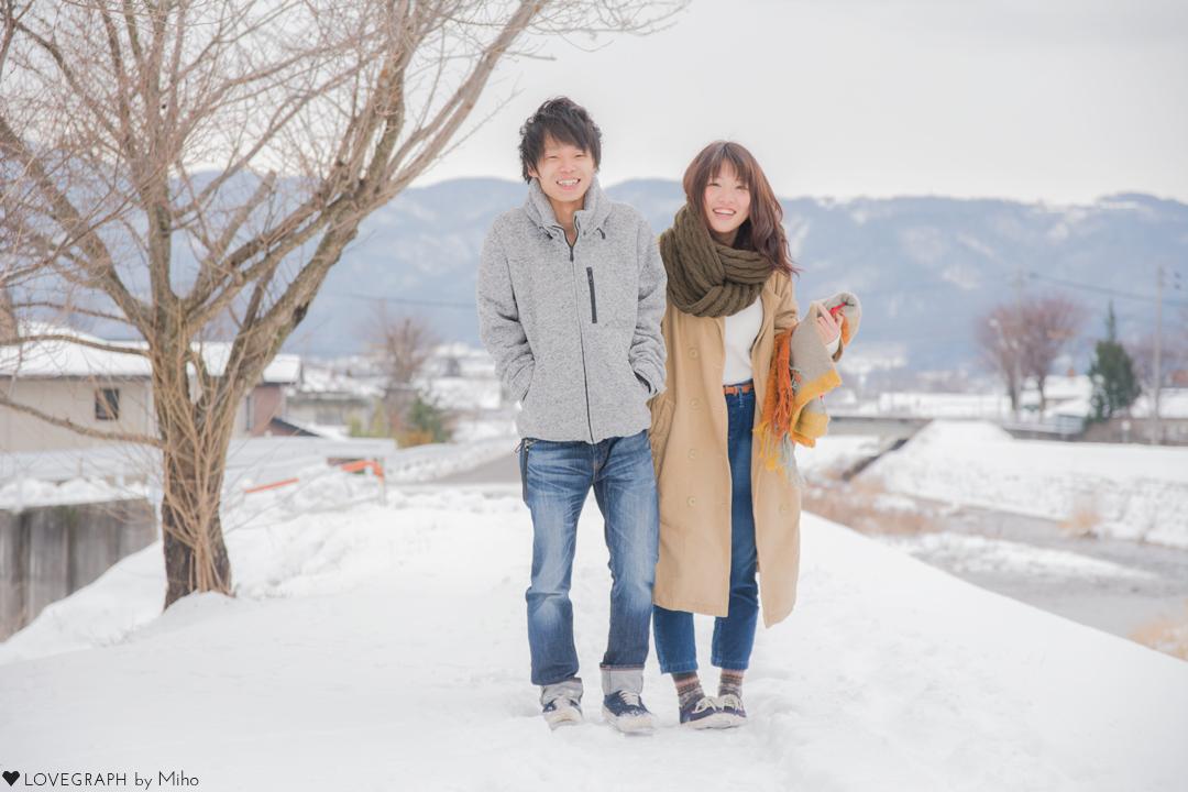 Daiki × Nagisa | カップルフォト