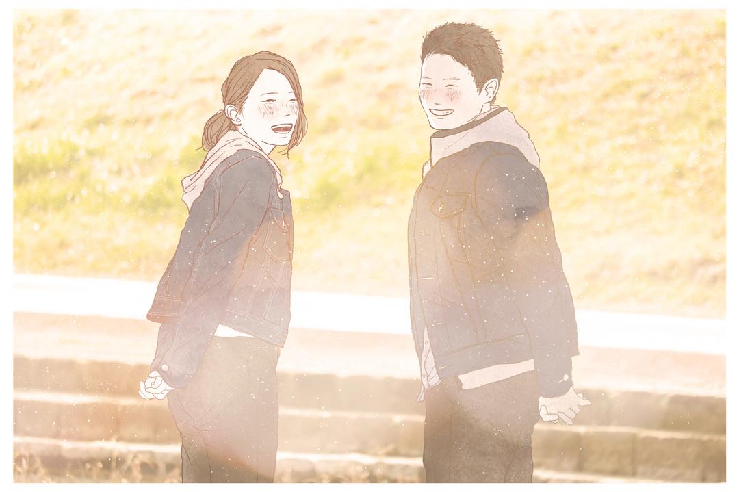 Takuya × Riho | カップルフォト