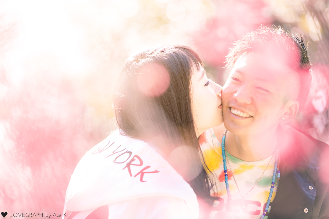 Natsumi × Kazuya | カップルフォト