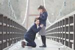 Maiko × Yuki | 夫婦フォト