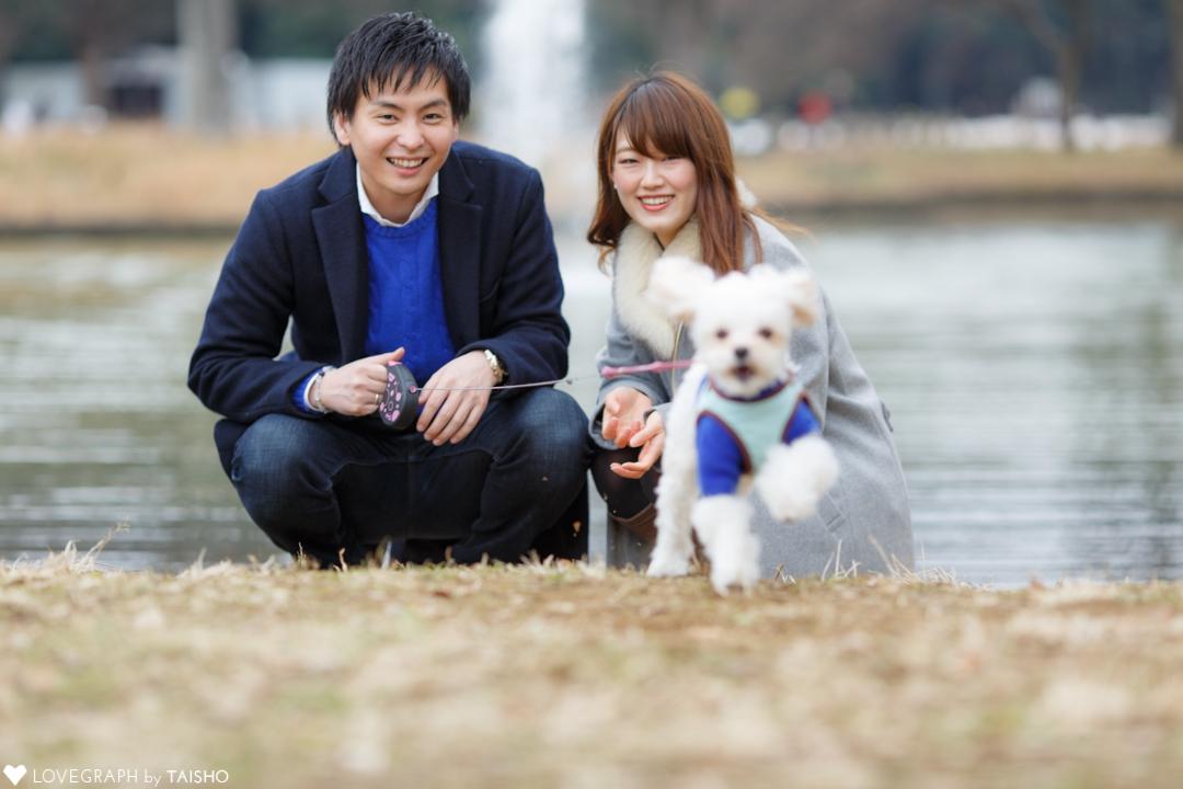 Shohei × Mariko | カップルフォト