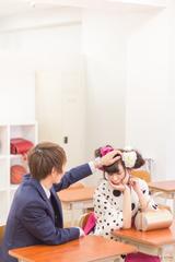 Reina × Seiya | カップルフォト