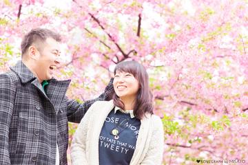 Yuta × Chisato