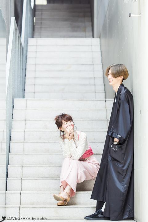 Azusa × Yuhei | カップルフォト