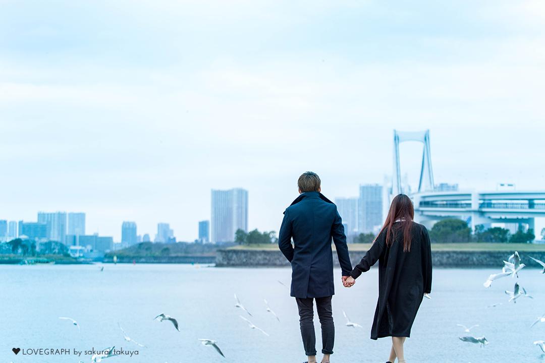 Minami × Sota | カップルフォト