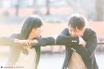 Misa × Tomonori | カップルフォト