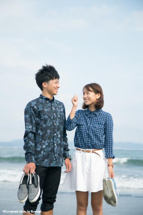 Takuma × Aika | カップルフォト