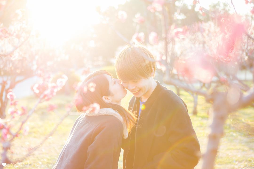 Mikito × Sakiko | カップルフォト