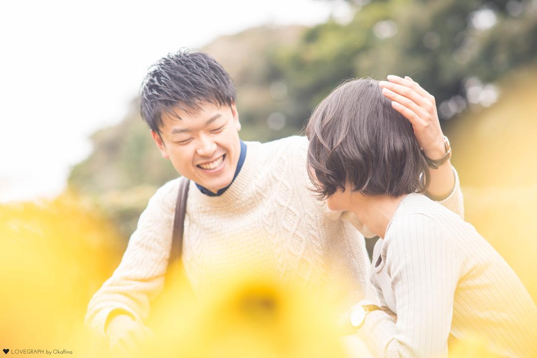 Reimi × Yutaka | カップルフォト