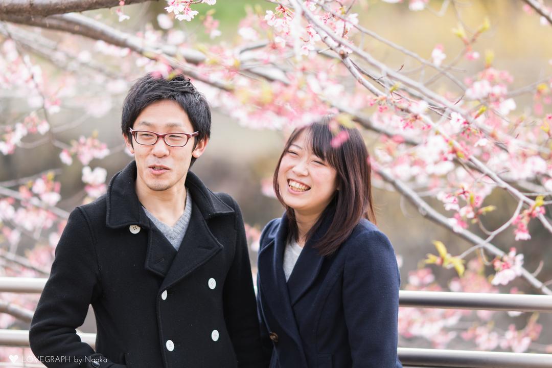 Sayaka × Kosuke | カップルフォト