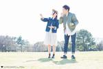 Kana × Ryo | カップルフォト