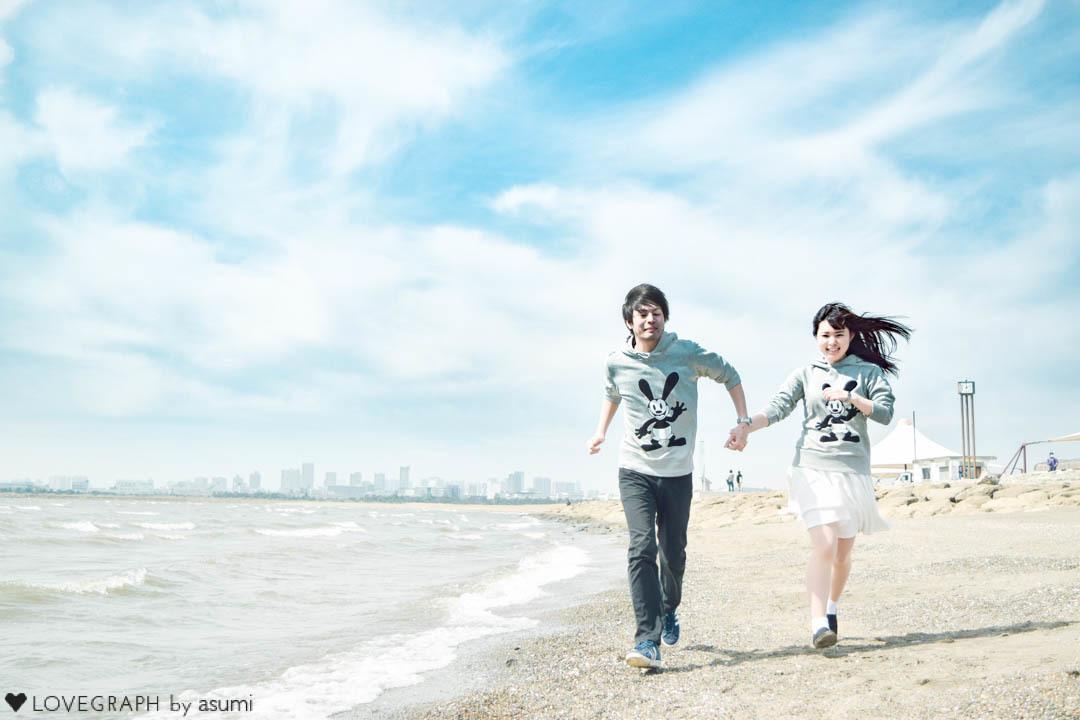 Naho × Takumi | カップルフォト