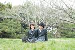 Makoto × Shotaro | カップルフォト