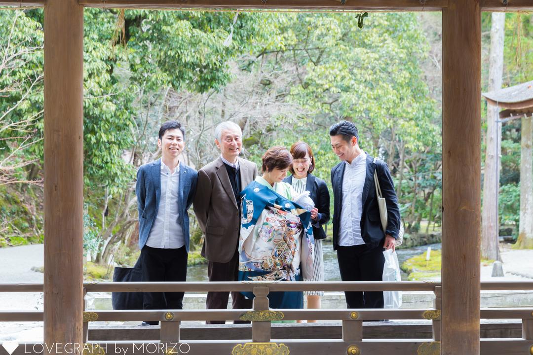 Seiichiro × Yumiko | カップルフォト