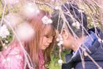 Aya × Masayuki | カップルフォト