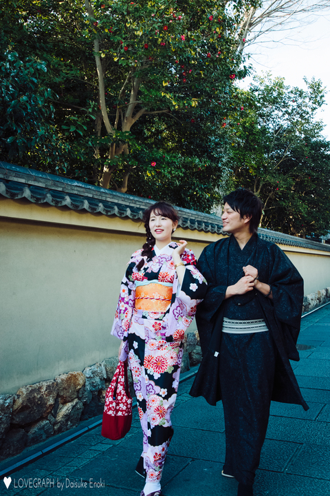 Ayami × Kensuke | カップルフォト