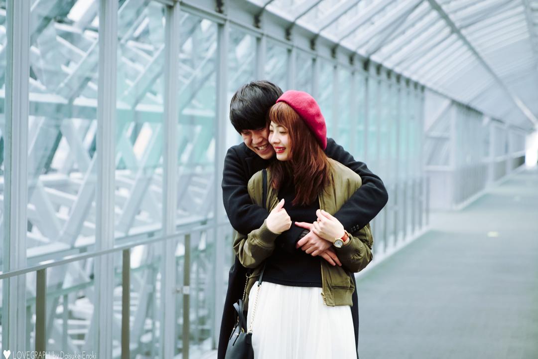 Midori × Yuto | カップルフォト