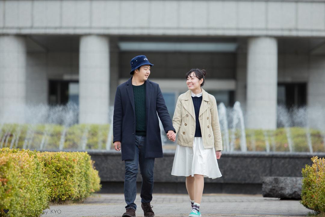 Reina × Shinnosuke | カップルフォト