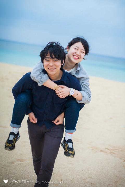 Yuuki × Kohei | カップルフォト