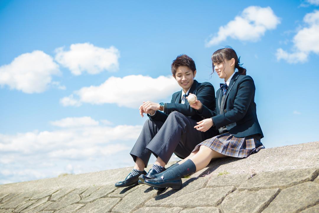 Kouhei × Rikako | カップルフォト