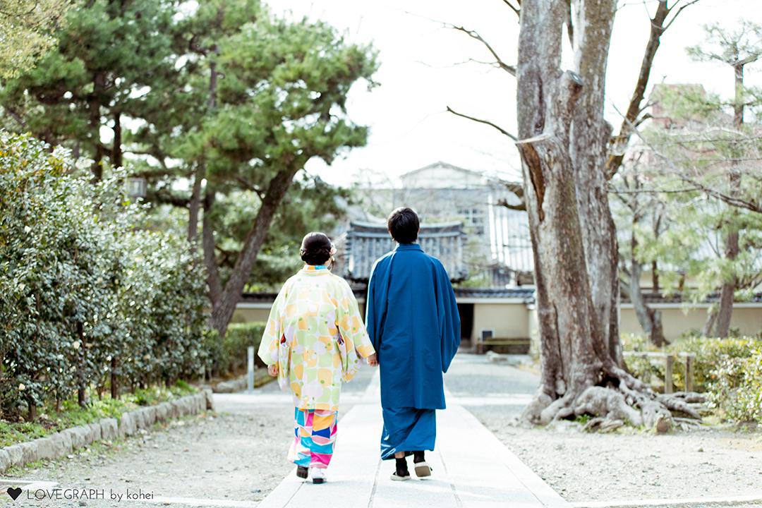 Yukako × Sho | カップルフォト