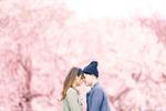 Satoshi × Naomi   夫婦フォト