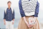 Chika × Yuki   カップルフォト
