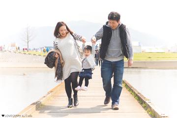 Tomoe × Kiyoto | ファミリーフォト(家族・親子)
